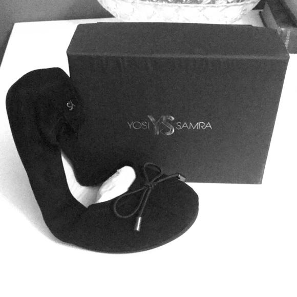 Yosi Samra Shoes - Shoes